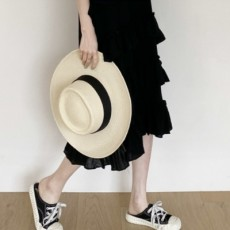 크리 보터햇 페도라 모자